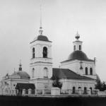 Солигалич, Дудин В.А, Лосево, история, Никольский храм, священники, репрессии, краеведение,