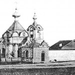 Николаевская, тюремная церковь, Солигалич, Дудин В.А., Кронштадский Иоанн, история, священники имена, архив,