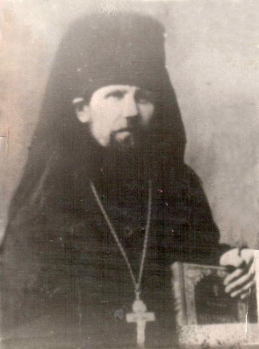 Иеромонах-Иоасаф-(Сазанов) Солигалич