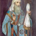 Митрополит Иона, Одноушево, Солигалич
