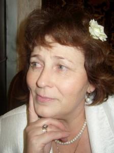 Галина Громова, творчество прихожан, Солигалич, приход, церковь, творчество