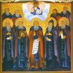 Солигалич, собор Костромских святых,