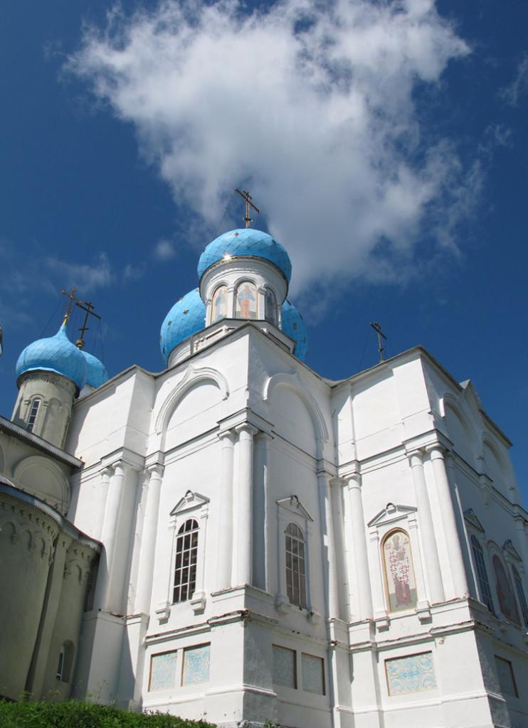 Солигалич, Ножкино, Авраамиево-Галичский монастырь, паломничество, Солоница,