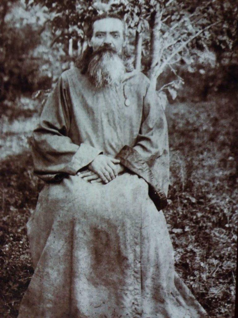 Дьякон Иоанн Касторский, солигалич, новомученики, репрессии, фото, храм, благочиние,