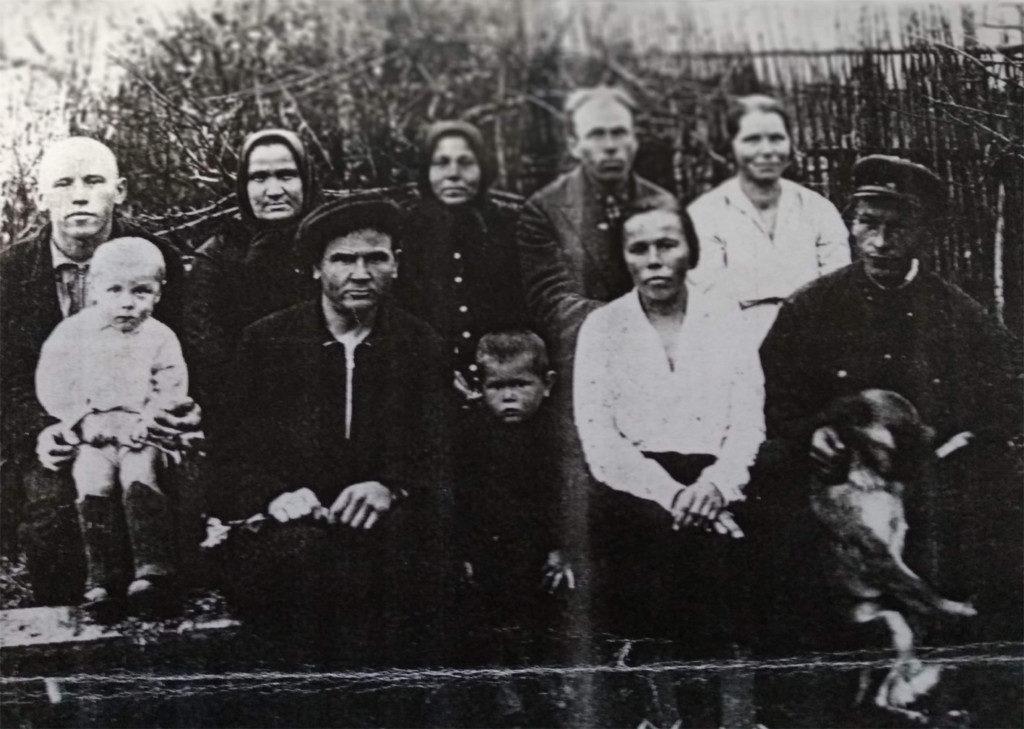 Солигалич, Березовец, Ноль Березовец, история, родословная, репрессии, кулачество,
